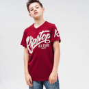 RIPSTOP - Isaac Shirt - Red