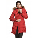 JAVIER LARRAINZAR - Jacket Jlw001 - Red