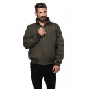 wholesale Coats & Jackets: LONSDALE - Lonsdale Jacket - Dark army
