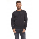 LONSDALE - Lonsdale Sweatshirt - Black