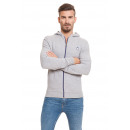 LONSDALE - Lonsdale sweatshirt - Light gray melang