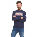 Großhandel Fashion & Accessoires: LONSDALE - Lonsdale Sweatshirt - Echt ...