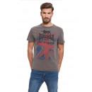 LONSDALE - Lonsdale T-Shirt - Tafel