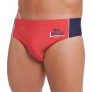 wholesale Swimwear: LONSDALE - Lonsdale swimwear - True red