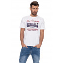 LONSDALE - T-shirt Lonsdale