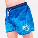 RIPSTOP - Lazenby Swimwear - Blau