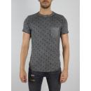 RINGSPUN - T-shirt Gobi - Gris