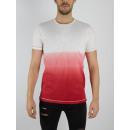 RINGSPUN - Camiseta Gibson - Red