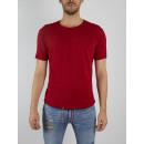 RINGSPUN - Camiseta Ferrett - Red