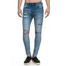 Großhandel Parfum: RINGSPUN - Jeans Hercules - Hellblau