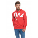 MONEY - Sudadera Big Money - Barbados cherry