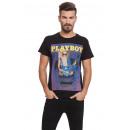 Playboy - T Playboy - Noir