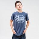 RIPSTOP - Poiler T-Shirt - Blau