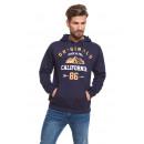 VARSITY - California Originals Sweatshirt - Dunkel