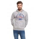 VARSITY - Vintage Sweatshirt - Sportgrau