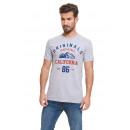 VARSITY - T-shirt California Originals - Sports gr