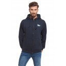 Großhandel Pullover & Sweatshirts: VARSITY - Manhattan Athletic Sweatshirt - Navy