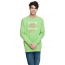 VARSITY - Sudadera VARSITY ORIGINAL - Light green