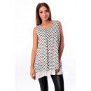wholesale Fashion & Mode:TOP BUNK HEART 8100