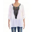 wholesale Fashion & Mode:NECK TUNIC FASHION 8041