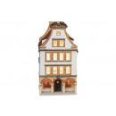 Casa Münster / Prinzipalmarkt porcellana, B14 x D