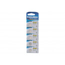 wholesale Batteries & Accumulators: Button cell CR1220 5er Blister Lithium 3V