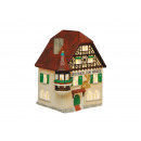 vento leggero Gasthaus Hirsch porcellanato, B14 x