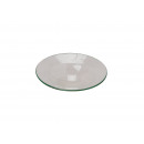 wholesale Fragrance Lamps: Replacement glass clear for scent lamp, 11,5 cm