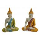 Buddha ülő poli, 2- szortírozott kiszállítás, 35cm