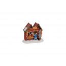 Gingerbread versione in miniatura di poli, B9 x T4