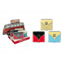 wholesale Smoking Accessories: Cigarette Box Color, 6-fold assorted, B6 x