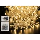wholesale Light Garlands: Light chain 576 LED for inside, 500 cm