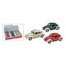 wholesale Models & Vehicles: AUTO VW BEETLE 1: 34-39 RETURN MOTOR 3- assorted