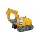 escavatore Spardose di poli, B18 x H16 cm x T11