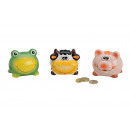 wholesale Gifts & Stationery: SPARK ANIMALS CERAMICS 3- assorted assorted ...
