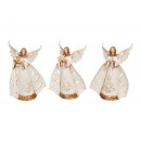 nagyker Szobrok és figurák: Angel készült porcelán, szortírozott ...