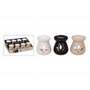 groothandel Huisgeuren/parfums: Oliebrander, 3-voudig geassorteerd, B7 x ...