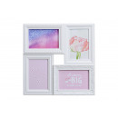 wholesale Pictures & Frames: Photo frame for 4 photos of plastic, B33 x H33 c