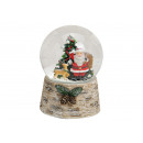wholesale Gifts & Stationery: Musical clock / poly / glass ball, 2-way sorting