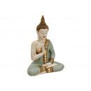 Buddha ül poli, B19 x H29 cm x T10