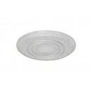 piatti di vetro barocco B15 cm