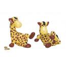 giraffa Spardose, 2- assortito, ceramica, B1