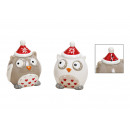 Salt and Pepper Shakers Set Christmas Owl from ...