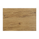 wholesale Table Linen: Placemat in wood optic brown made of plastic, B45