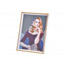 Cornice con effetto legno per foto 15x20cm di Ku