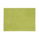 Tovaglietta in plastica verde chiaro, B45 x H30 cm