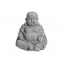 Buddha , Buddha fortunato in aspetto pietra fatto