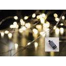 Luci di Natale 100 Micro LED 990 cm