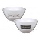 Muesli bowl preferito porcellana bianca 2-f