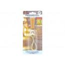 LED-flessen kurk 20er kerstverlichting warm wit, 3